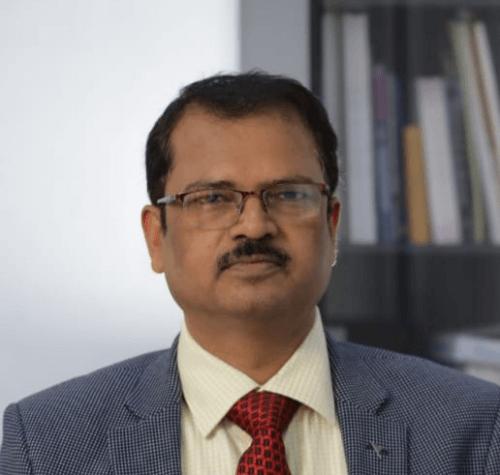 Dr. Subhash Prasad