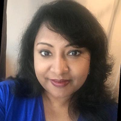 Dr. Sarita Warghese