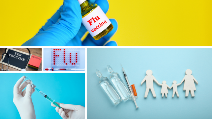Flu medical second opinion