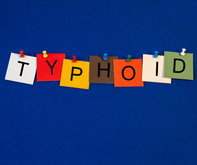 Typhoid medical second opinion
