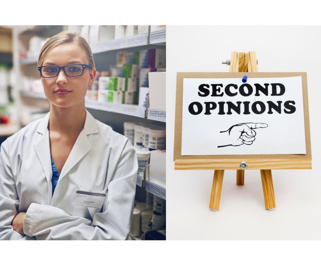 Medical Second Opinion  Online