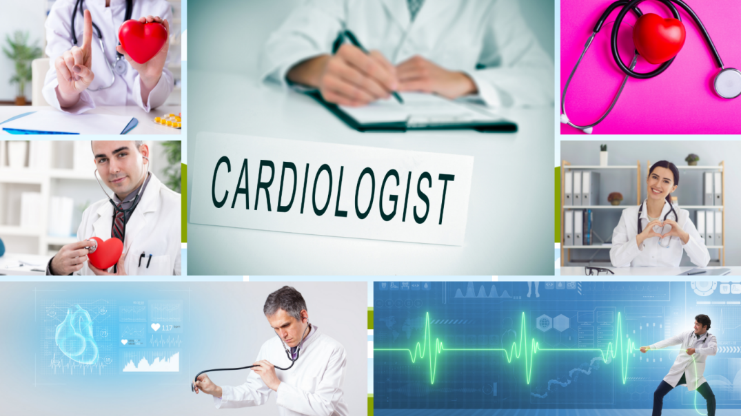 Cardiologist medical second opinion