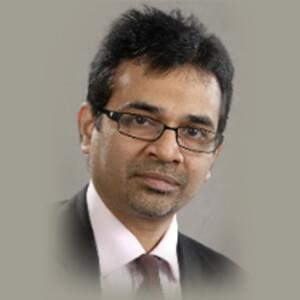 Dr Girish Vajramani