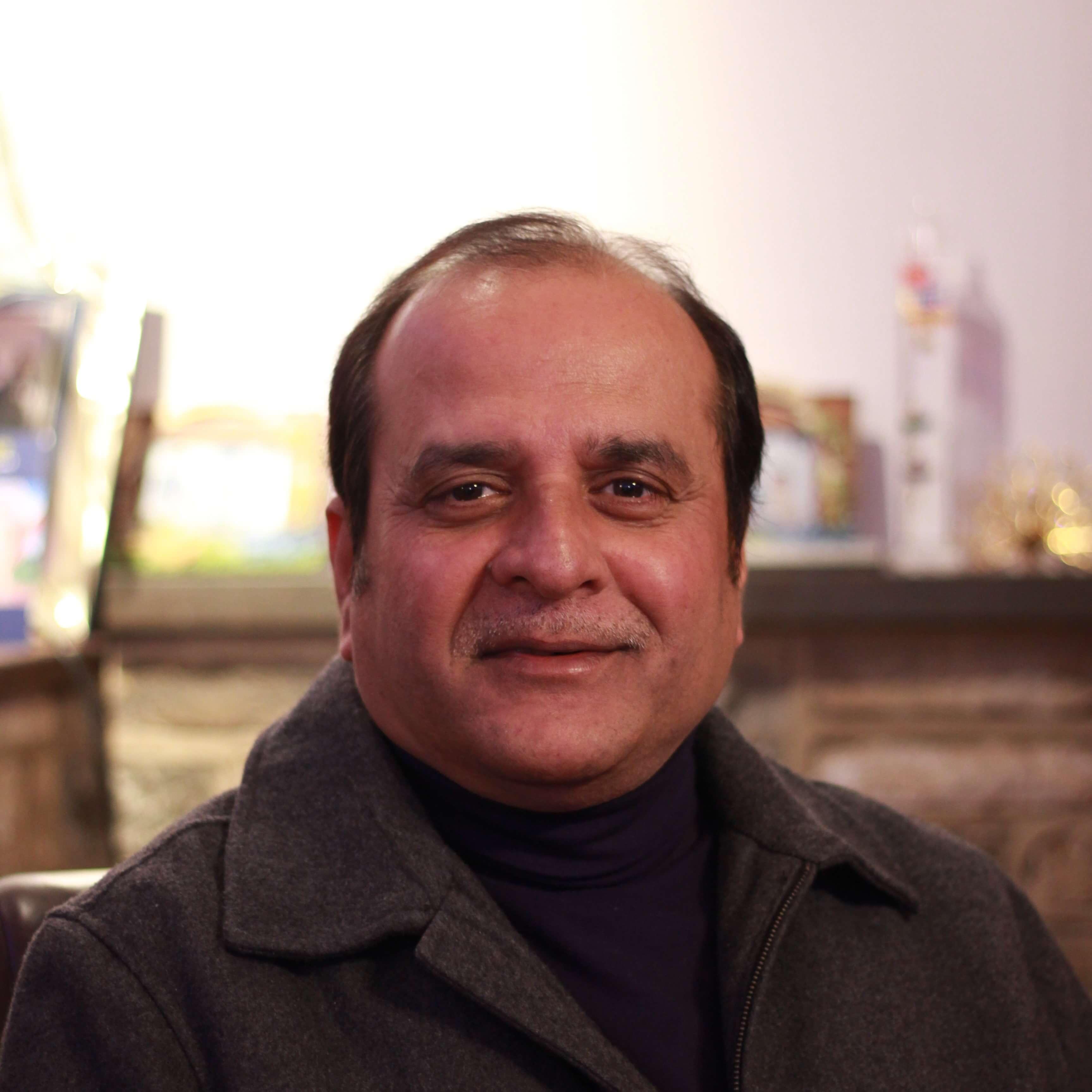 Dr Shishir Kant Choudhary