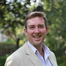 Dr Andrew Alexander Taylor