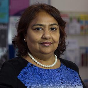 Dr. Nutan Mishra