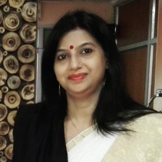 Dr Anamika Mishra