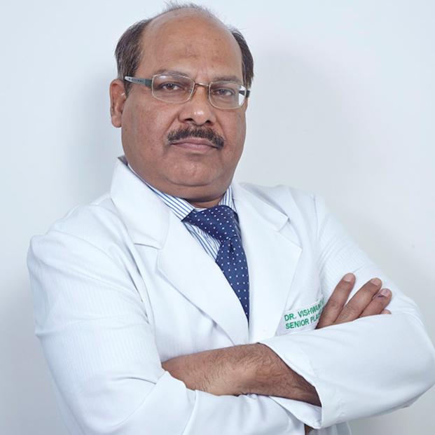 Dr. Vishwanath Dudani