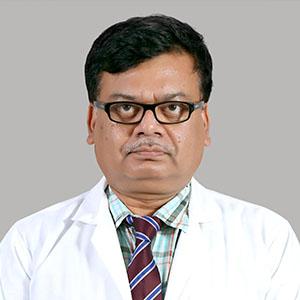 Dr. Alok Ranjan