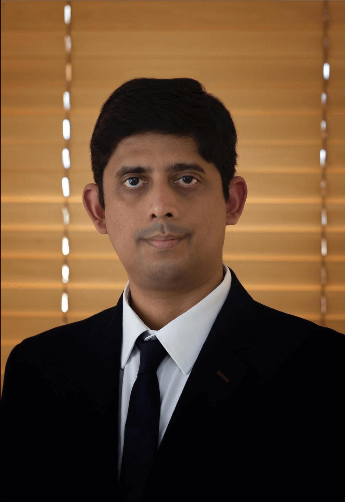 Dr. Ritesh Chaube