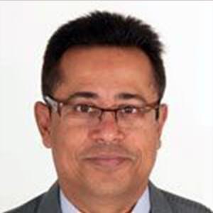 Dr. Vibhash Mishra