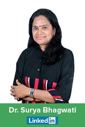 Dr. Surya A Bhagwati