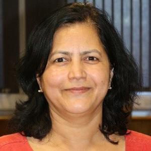 Dr. Rachana Dwivedi